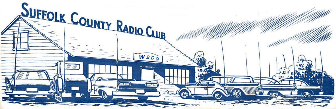 Suffolk County Radio Club